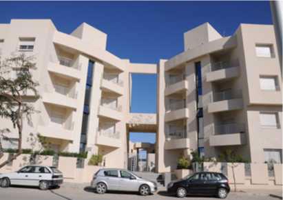 Dar Al Hana – Société de Promotion Immobilière Al Osra